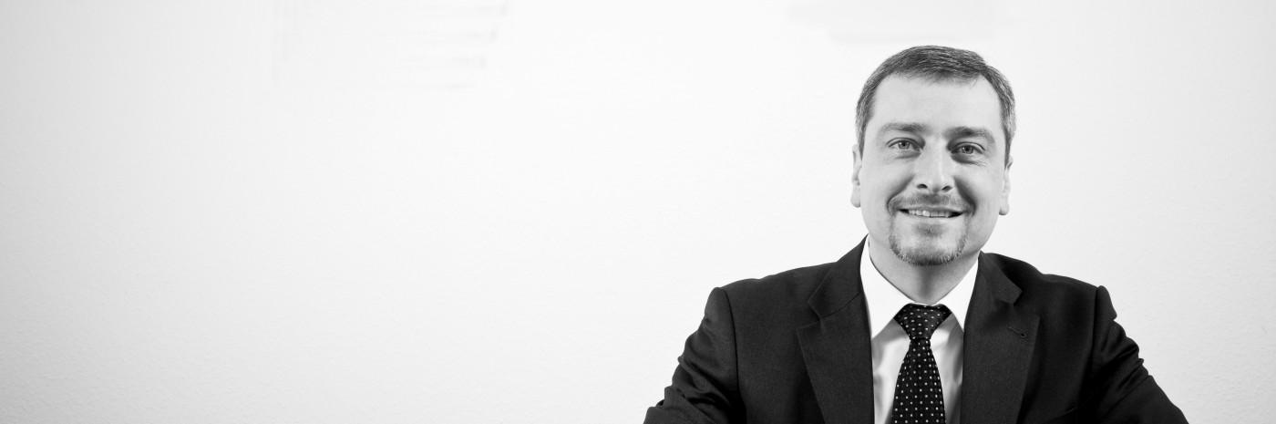 Rechtsanwalt Oliver Melzer